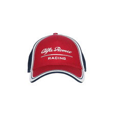 Alfa Romeo Racing F1 Team Cap