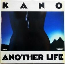 Kano Another life (1983) [LP]