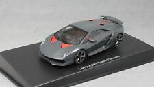 Autoart Lamborghini Sesto Elemento Carbon Fibre 2010 54671 1/43 NEW