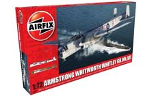 Airfix A09009 Armstrong Whitworth Whitley Mk.VII 1:72