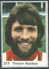 MARSHALL CAVENDISH TOP TEAMS 1971- #217-SHEFFIELD UNITED-TREVOR HOCKEY