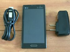 T-Mobile LG L6260 Touch Screen Smart Phone