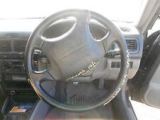 2001 Subaru Forester Steering Wheel S/N# V6905 BI7077
