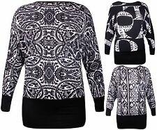 Camisas y tops de mujer de color principal negro