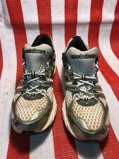 New Balance Men's Running Shoes Size US 13 EUR 47.5 (MR1080BW) Gray/White