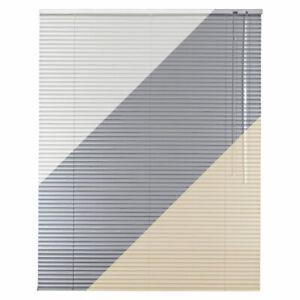 Alujalousie Aluminium Jalousette Klemmfix Fenster Schalusie Jalusie Schalosien