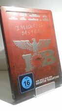 Inglourious Basterds / Limited Steelbook Edition / DVD / Quentin Tarantino