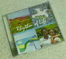 Rhythm Of Life Muisc of the Agahozo-Shalom Youth Village, Rwanda CD