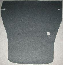 Kofferraumraumteppich passend für KÄFER 1200 Bj 60-79