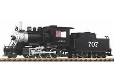 Piko 38211 Scala G Locomotiva Vapore con Tender NYC Sound+vapore