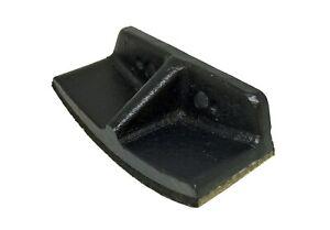 Brake Shoe For Wadkin C5 and C6 Bandsaw Foot brake GENUINE Parts