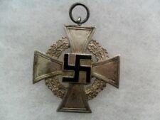 German ww2 Third Reich Original medal, faithful service