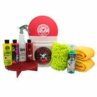 Chemical Guys Best Car Wash Kit (11 Items) HOL121