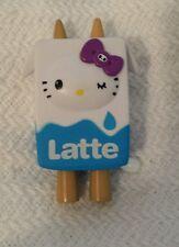 Tokidoki Hello Kitty LATTE Milk Bottle Mystery Blind 3 inch figure