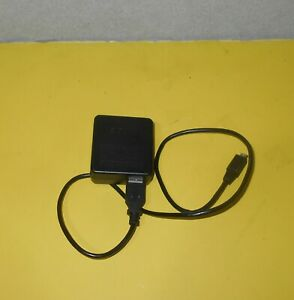 SONY 5V AC POWER CHARGER USB ORIGINAL GENUINE OEM w/ Mini Cord