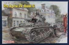 1/35 Dragon 6291: PzKpfw.IV Ausf.C