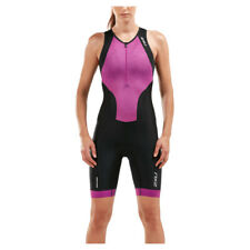 2Xu Women's Perform Front Zip Trisuit - 2019