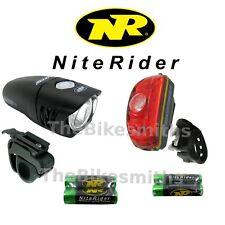 Niterider Mako 250 & Cherry Bomb 35 Lumen Head & Tail Light Set Combo DVF 5067