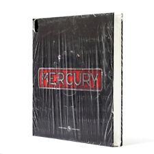 Libro Mercury Tutta la produzione diecast book 1:43 1:48 1:40 nuovo