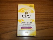 OLAY Complete Lightweight Day Fluid Lotion  Normal/Oily  3.4 fl oz