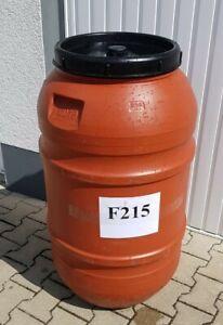 Fass Deckelfass Tonne Regentonne Wassertonne 200 / 220 L F215