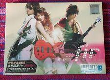 F.I.R ( 飛兒樂團 F.I.R ) ~ Fight Tribe( Taiwan Press ) Cd