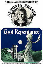Cool Repentance-ExLibrary