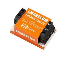 CAMPER VAN VOLTAGE SENSING SPLIT CHARGE RELAY, RING SMARTOM  - 12V, 30 AMP