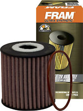FRAM XG8712 Ultra Full-Flow Cartridge Oil Filter XG 8712 ~ Volvo 1999-2011
