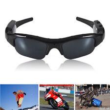 Spy Video Sunglasses Glasses Spy Camera DVR Recorder Camcorder With MP3 Player