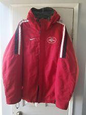 Torino 2006 Winter Olympics NBC Jacket L Large