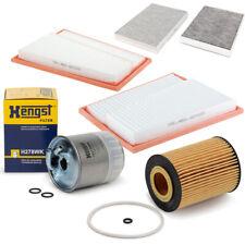 Filterpaket Filterset für Mercedes W221 S320CDI 235PS mit Wassersensor