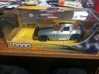 JADA  BIGTIME MUSCLE LOPRO 1963 CHEVY CORVETTE STING RAY 1:24 SCALE