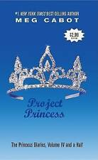 Project Princess (The Princess Diaries-ExLibrary