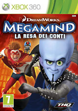 Megamind - La Resa Dei Conti XBOX 360 IT IMPORT THQ