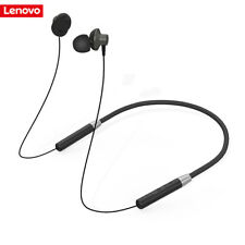 Original Lenovo HE05 BT 5.0 Wireless Earphone Hifi Stereo Sports Headset 8 Hours