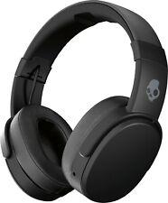 Skullcandy Crusher Wireless Bluetooth Over-Ear Headphone (Black)