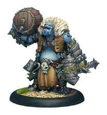 Hordes: Trollbloods: Skaldi Bonehammer Champion Unit Attachment (PIP71050) NEW