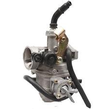 PZ-19 Carburetor (cable choke,w/ valve) for COOLSTER ATV QUAD 110cc 3050A 3050AX