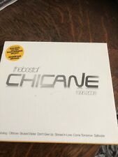 Chicane - Best Of (1996-2008) CD GREATEST