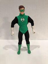 Green Lantern Super Heroes Silver Age Doll Hasbro 1999 Figure DC Comics