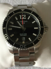 Certina DS Action Diver 200m Taucheruhr C013410A Top Zustand!!! Spitzen Uhr!!!