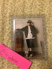 GOT7 Star Collection #68 JB Modern Frame Card Official Top Loader Sleeve KPOP