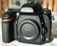 Fotocamera Nikon D750 Reflex Full Frame Professionale