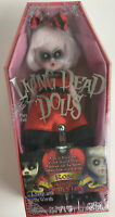 Mezco Living Dead Dolls Rose Twisted Love- SEALED- Free Shipping