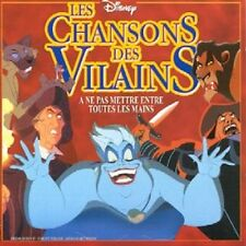 LES CHANSONS DES VILAINS A NE PAS METTRE ENTRE TOUTES LES MAINS - COMPILATION...