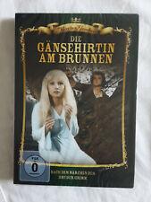 Märchenklassiker - Die Gänsehirtin am Brunnen (DVD) NEU