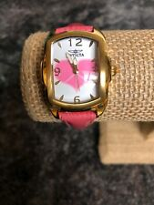 Invicta Lupah The Last Word Race Erase MS Love & Peace Watch Set Model 19841 NWT