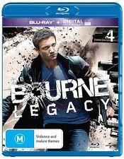 The Bourne Legacy (Blu-ray, 2016, 2-Disc Set)