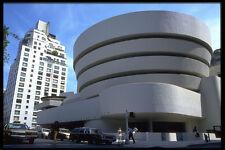 551023 Guggenheim Museum New York City A4 Photo Print